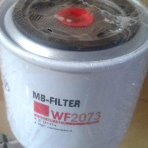Фильтр охлаждающей жидкости для двигателя Cummins