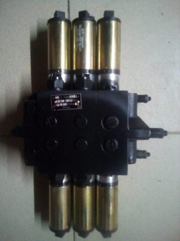 Гидро-распределитель для комбайна Дон-680