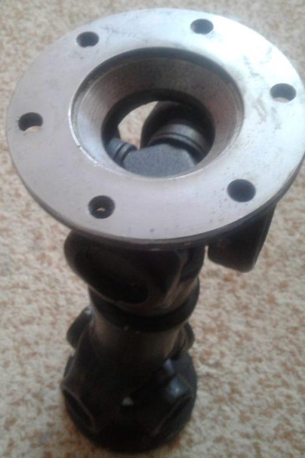 Карданный вал привода ротора комбайнов Торум