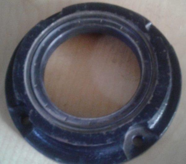 Корпус уплотнителя ходовой части рисоуборочного комбайна Вектор
