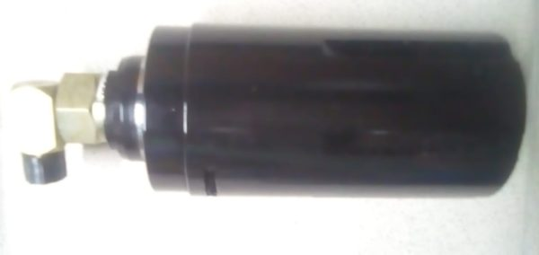 Гидроцилиндр вариатора барабана комбайнов РСМ